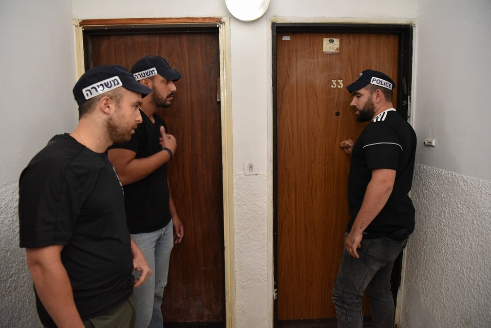 סוכן סמוי הביא למעצרם של 23 חשודים בסחר בסמים, אמל