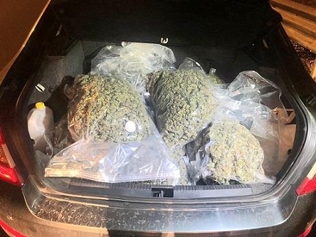 סוכלה עסקת סחר בסמים בשווי של כחצי מיליון שקלים