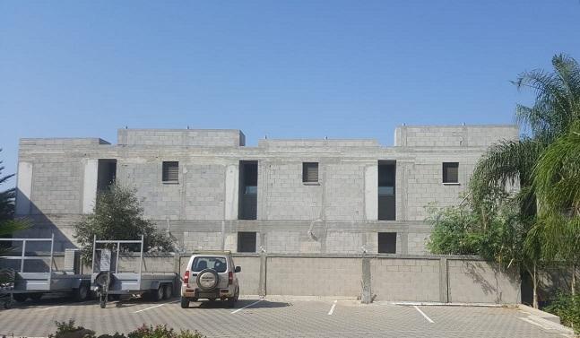 מגה מעבדה בת שתי קומות נחשפה במושב במרכז הארץ ובה כחצי טון קנאביס