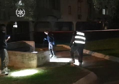 המשטרה פענחה את רצח ויקטור צרפתי ז