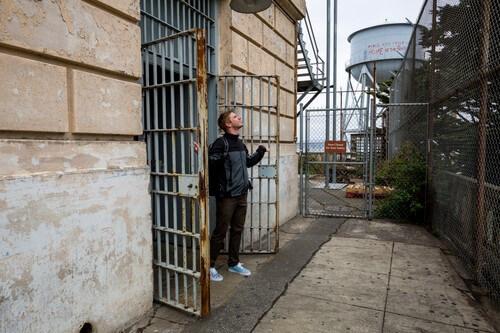 האסיר הביטחוני הביע חרטה על מעשיו – ושוחרר