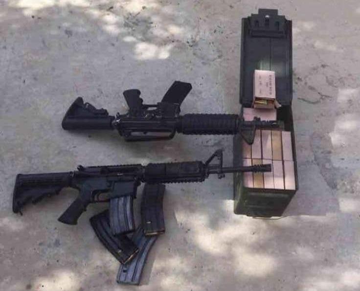סחר בנשק