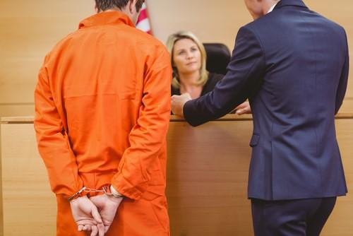 עבירת ניסיון שוד - 8 חודשי מאסר