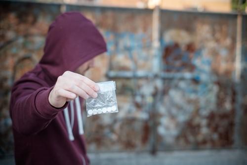 בלדרית הסמים נשלחה למאסר ממושך