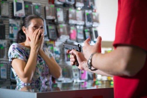 עבודות שירות בלבד למבצע שלושה מקרי שוד בסניפי דואר